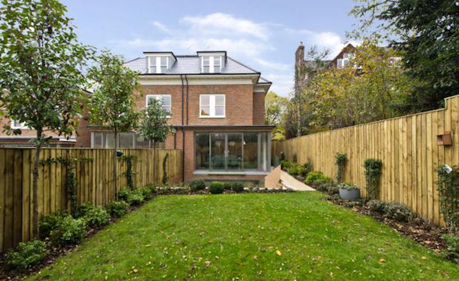 west London architects