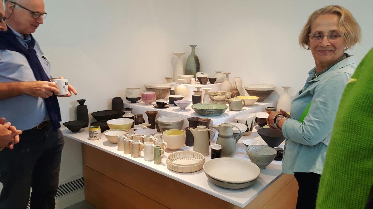 Bulwer Yard Studios Ceramics
