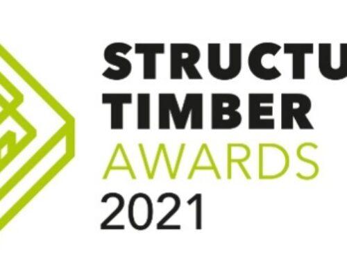 Structural Timber Awards 2021